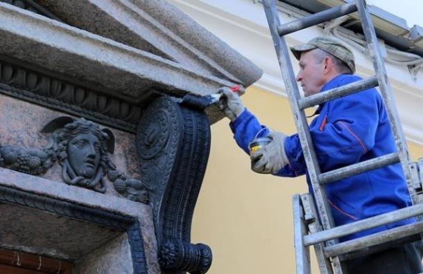 Капремонт домов-памятников оплатят из городского бюджета