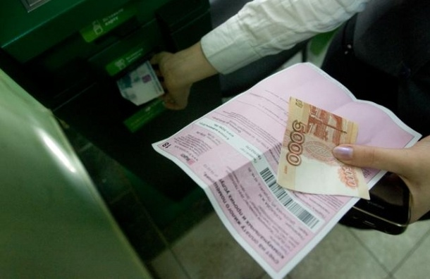 В Петербурге с 1 июля вырастут тарифы на ЖКХ