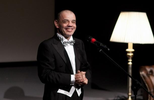 Спектакль-встреча Константина Райкина «Самое любимое»