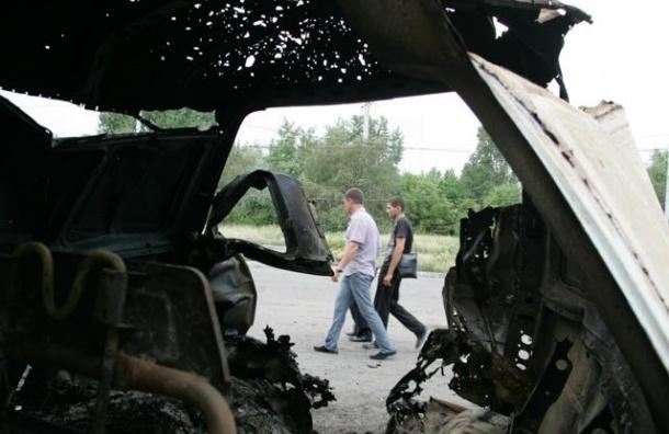 Первый канал сообщил о гибели своего оператора в Донецке