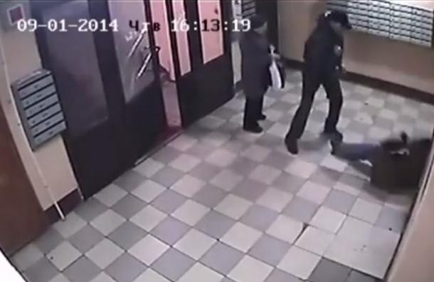 Расследование дела о нападениях на пенсионеров завершено в Петербурге