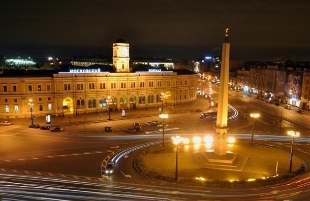 Зюганов предложил референдум о переименовании Петербурга в Ленинград