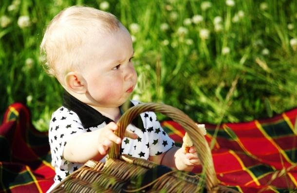 Дети и лето: остерегайтесь опасностей на отдыхе