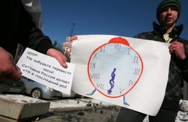 Комитет Госдумы рекомендовал вернуть в России зимнее время