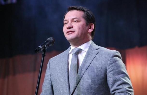 Новым вице-губернатором Ленобласти назначен Герман Мозговой