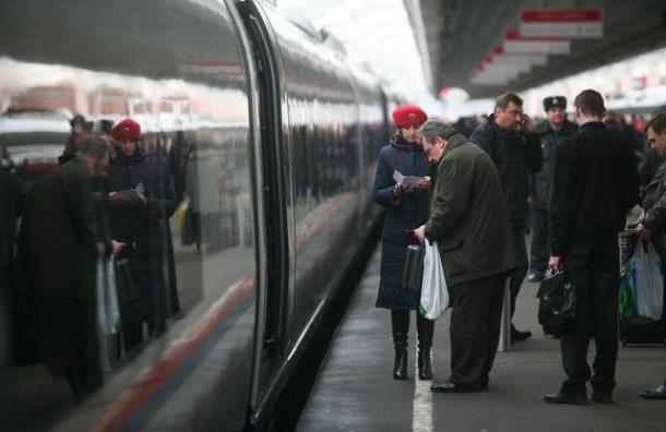 Медведев: Невозвратный железнодорожный билет можно будет сдать