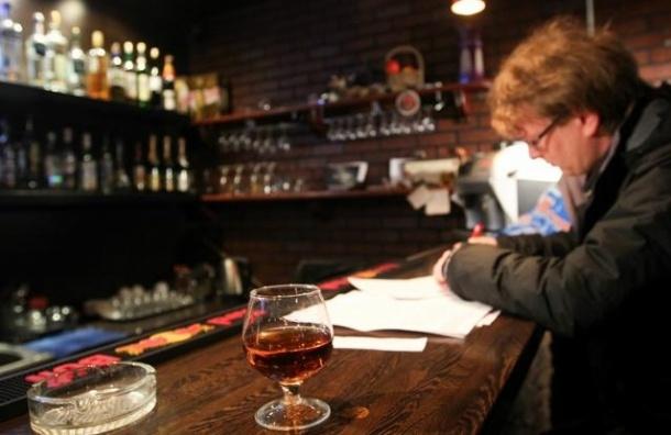 В Петербурге «антиалкогольный» закон признан действительным