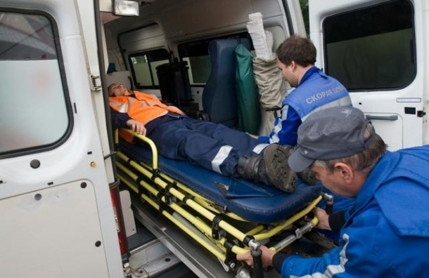 В Кронштадте мужчина расстрелял мигрантов из обреза