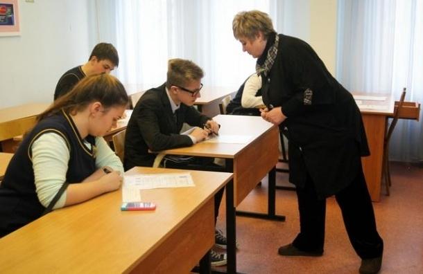 В Госдуме хотят ввести уголовную ответственность за оскорбления учителей