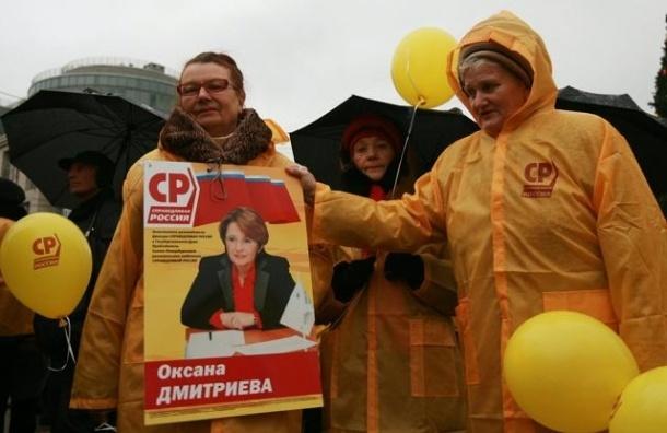 «Справедливая Россия»: Давление на муниципальных депутатов беспрецедентно