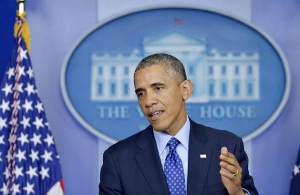 Республиканцы намерены подать в суд на Обаму за превышение полномочий