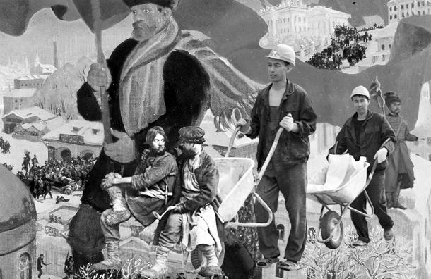 Лев Лурье: мигранты - это крестьяне XXI века