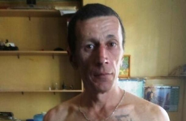 За информацию о Литовченко полиция обещает 1 млн рублей
