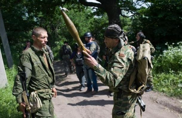 СКР возбудил дело по факту обстрела российского КПП со стороны Украины