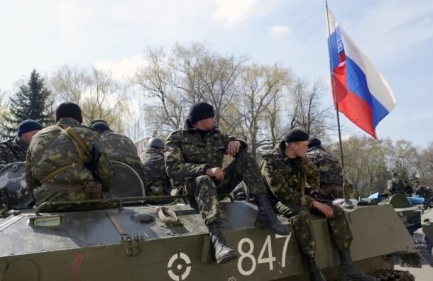 Российские войска возвращаются на границу с Украиной