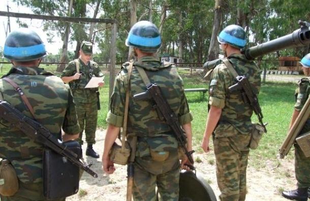 Евросоюз отправит на Украину полицейскую миссию
