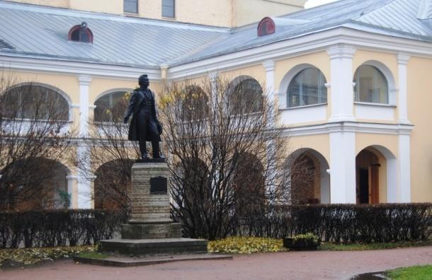 Умерла замдиректора музея Пушкина