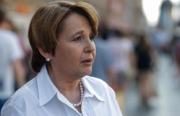 Дмитриева: Речь идет о полной дискредитации самой идеи муниципального фильтра