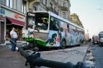 Число пострадавших в ДТП с автобусом выросло до 24 человек