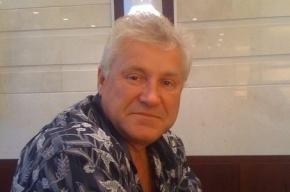 В Неве обнаружено тело пропавшего сотрудника ЗакСа Петербурга