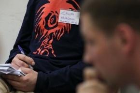 Полтавченко принял на лечение в Петербурге крымских наркоманов