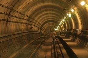 В Москве линию метро подтопило подтопило из-за проблем с гидроизоляцией