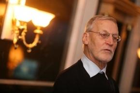Скончался бывший сенатор и декан философского факультета Юрий Солонин