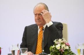 Король Испании Хуан Карлос отрекся от престола по политическим мотивам
