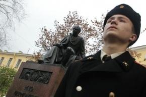 В субботу в Петербурге состоится «Лермонтовский маскарад» под открытым небом
