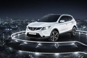 Nissan Qashqai начнут собирать в Петербурге в 2015 году