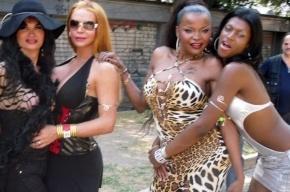 В Бразилии проститутки организовали матч в защиту своих прав