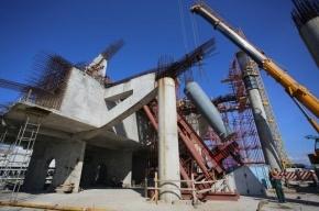В Петербурге на подготовку стадионов к ЧМ-2018 выделят 1 млрд рублей