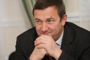 ЛДПР выдвинет Константина Сухенко в губернаторы Петербурга