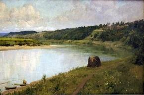 В Москве из частной галереи украли две картины стоимостью 7 млн рублей