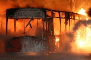 Три человека погибли в результате взрыва автобуса в Донецке