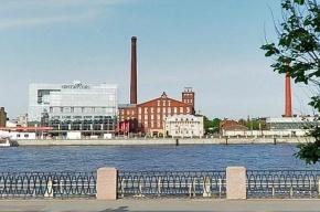 Завод Карла Маркса в Выборгском районе застроят жильем
