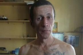 В Ленобласти ищут сбежавшего из-под стражи педофила