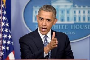 Обама попросит $1 млрд на усиление военного присутствия в Восточной Европе
