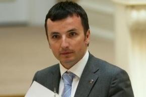 Мещеряков покидает пост главы Кронштадтского района
