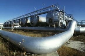 На Украине взорвался участок экспортного газопровода