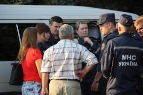 Девять горняков пропали после взрыва на шахте в Донецкой области