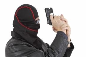 В Петербурге сторож отбил нападение троих вооруженных преступников