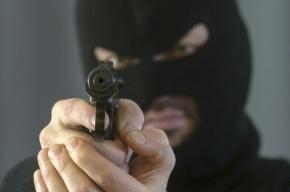 В Москве задержали грабителей, напавших на инкассаторов