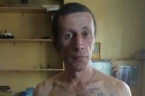 Человека, похожего на Литовченко, сфотографировали в Ленобласти