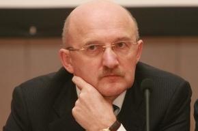 Первый зампред КГА Юрий Митюрев ушел в отставку