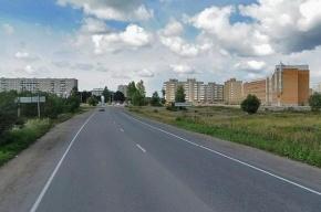 Жители Красного Села просят Путина построить объездную дорогу