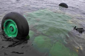 В Мунозере обнаружен «черный ящик» рухнувшего Ми-8