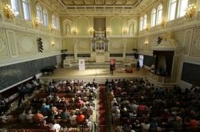 На концерте в Капелле классику сыграют врачи