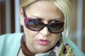 СМИ: Васильева получит реальный срок до 5 лет