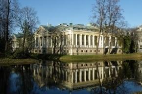 На Каменном острове участок набережной реконструируют за 900 млн рублей